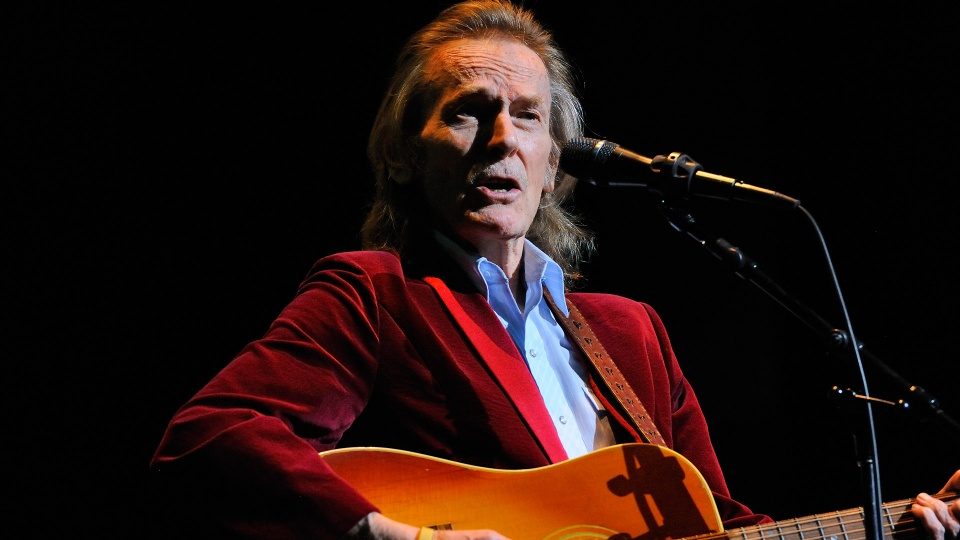 Gordon Lightfoot